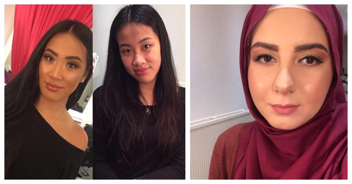 Make up behandeling Purmerend