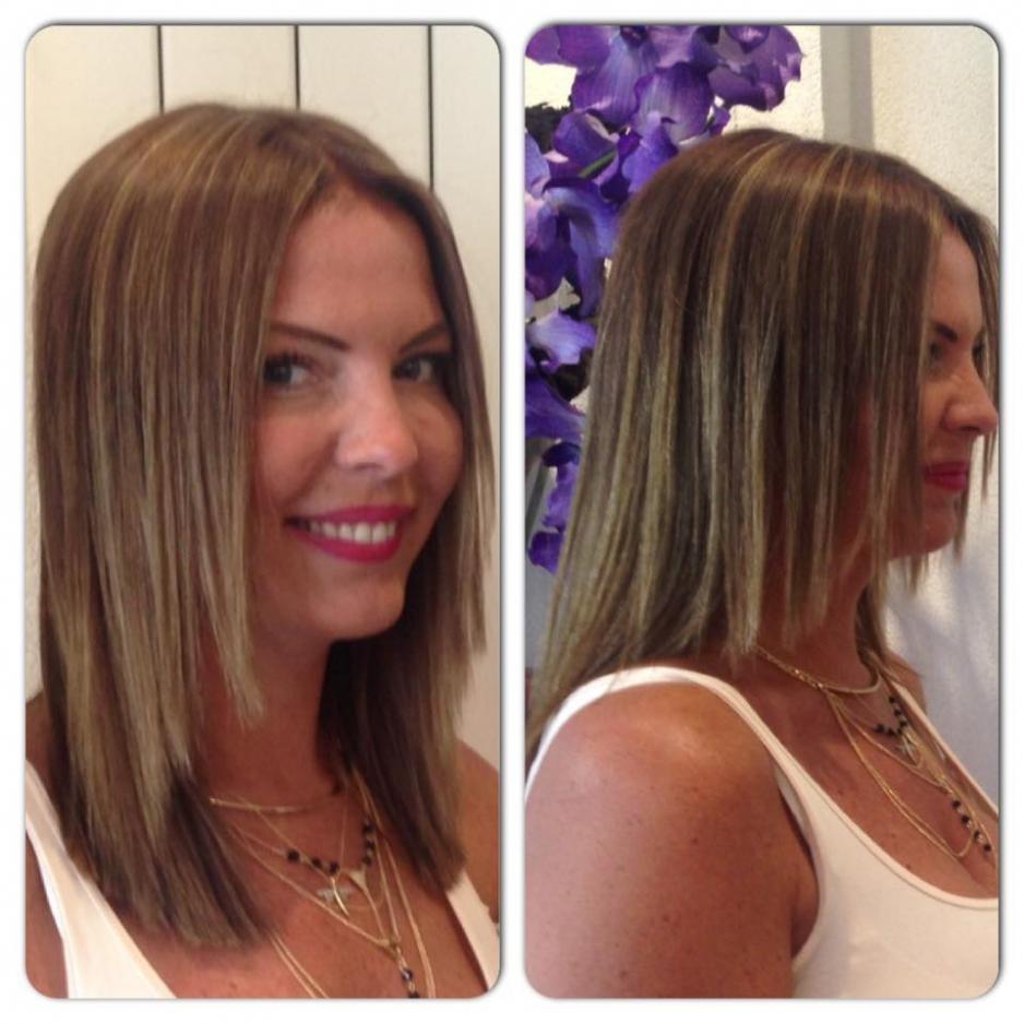 Fotogalerij Kleurbehandelingen E Stile Hair Amp Beauty